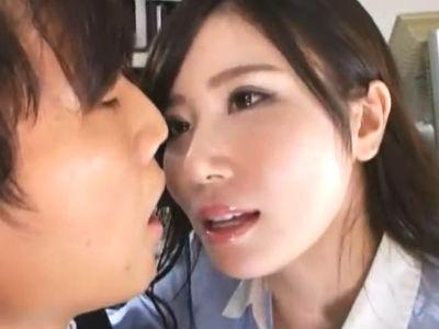 ブチュキス痴女 千乃あずみ