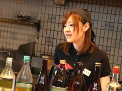 東海地方某県で見つけた天使すぎる居酒屋店員さんを1週間かけて口説き落としAVデビュー