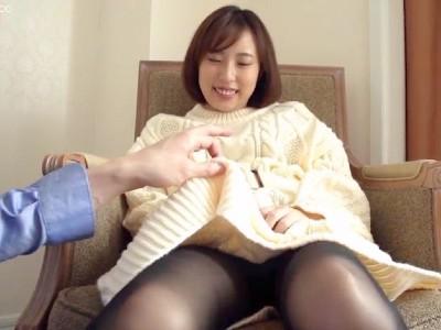 あおり(21) S-Cute 性感帯の多いショートカット娘のSEX